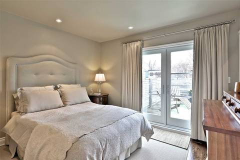 Townhouse for sale at 176 Macpherson Ave Toronto Ontario - MLS: C4426082