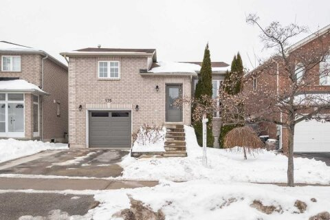 House for sale at 176 Madelaine Dr Barrie Ontario - MLS: S5085061