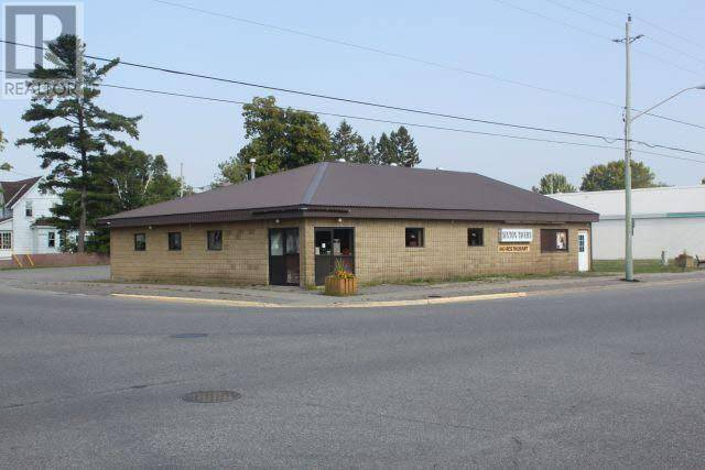 Home for sale at 176 Main St Thessalon Ontario - MLS: SM127610