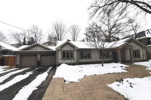 House for sale at 176 Maplewood Rd Mississauga Ontario - MLS: W4689160