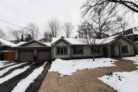 House for sale at 176 Maplewood Rd Mississauga Ontario - MLS: W4701308