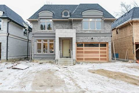 House for sale at 176 Mateo Pl Mississauga Ontario - MLS: W4356330