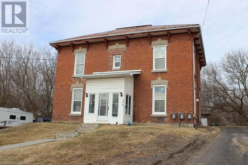Townhouse for sale at 176 Mill St Stirling Ontario - MLS: 271727