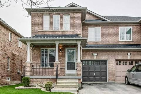 Townhouse for rent at 176 Monte Carlo Dr Vaughan Ontario - MLS: N4439576