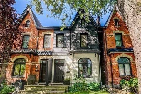 Townhouse for rent at 176 Morse St Toronto Ontario - MLS: E4503359