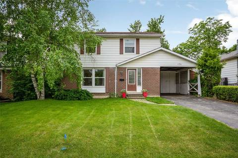 House for sale at 176 Mountainview Rd Halton Hills Ontario - MLS: W4494227