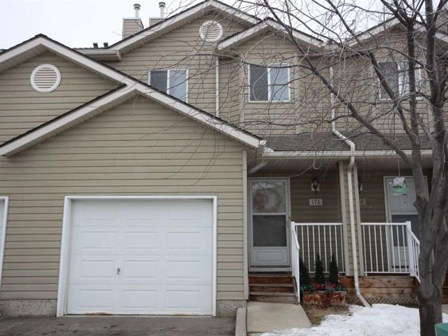 Townhouse For Sale At 176 Mt Aberdeen Manr Southeast Calgary Alberta