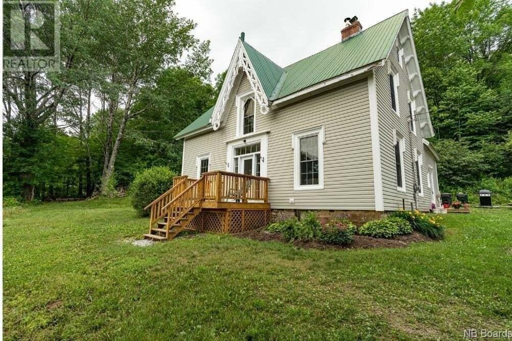 House for sale at 176 Norton Shore Rd Hampton New Brunswick - MLS: NB046030