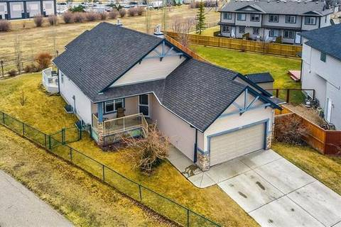 House for sale at 176 Oakmere Wy Chestermere Alberta - MLS: C4280519
