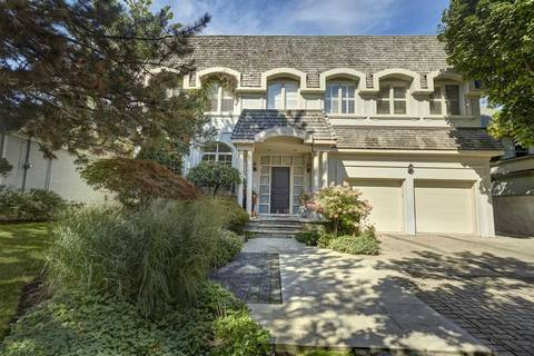 House for sale at 176 Owen Blvd Toronto Ontario - MLS: C4616456