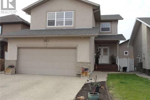 House for sale at 176 Oxbow Cres Regina Saskatchewan - MLS: SK773607