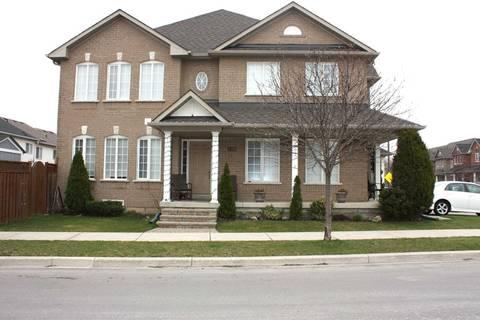 Townhouse for rent at 176 Panton Tr Milton Ontario - MLS: W4423930