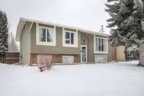 House for sale at 176 Parkridge Pl Southeast Calgary Alberta - MLS: C4279441
