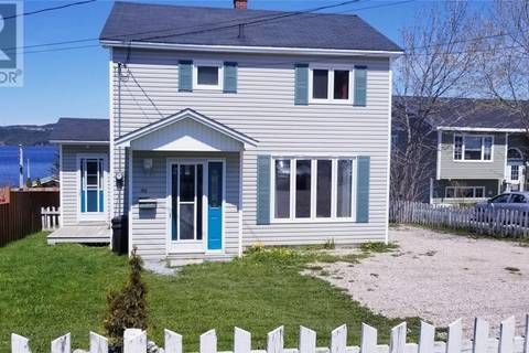 House for sale at 176 Petries St Corner Brook Newfoundland - MLS: 1193487