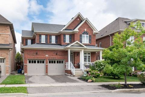 House for sale at 176 Quinlan Ct Milton Ontario - MLS: W4521788
