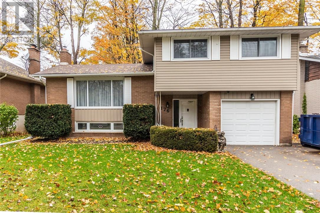 Removed: 176 Rennie Drive, Kitchener, ON - Removed on 2018-12-08 04:42:13