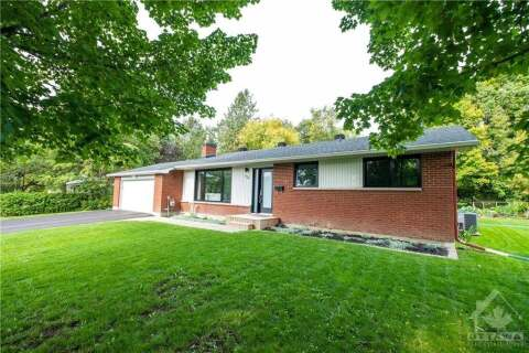 House for sale at 176 Robertlee Dr Carp Ontario - MLS: 1210976