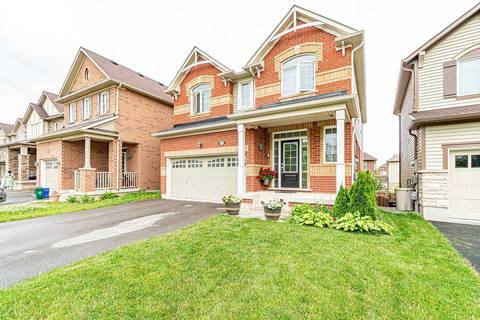 House for sale at 176 Ruhl Dr Milton Ontario - MLS: W4504125