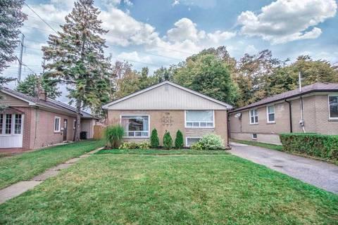 House for rent at 176 Sedgemoun Dr Toronto Ontario - MLS: E4591635