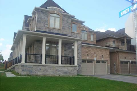 House for sale at 176 Sharon Creek Dr East Gwillimbury Ontario - MLS: N4577823