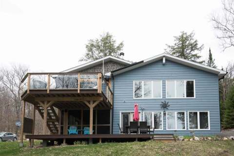 House for sale at 176 Sherwood Acres Rd South River Ontario - MLS: X4766393