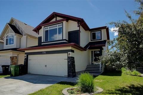 House for sale at 176 Silverado Range Cs Southwest Calgary Alberta - MLS: C4279054