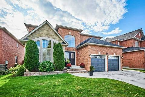 House for sale at 176 Sprucewood Cres Clarington Ontario - MLS: E4647611