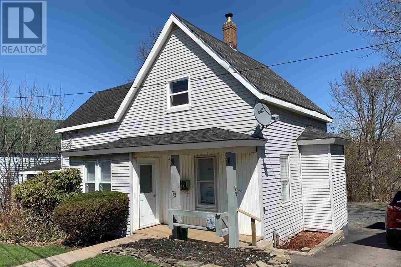 House for sale at 176 Stellarton Rd New Glasgow Nova Scotia - MLS: 202007258