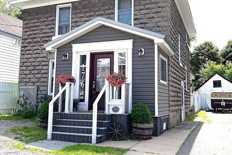 House for sale at 176 Tancred St Sault Ste. Marie Ontario - MLS: SM126193