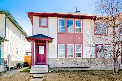 Townhouse for sale at 176 Taravista Wy Northeast Calgary Alberta - MLS: C4241632