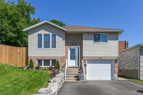 House for sale at 176 Taylor Ave Cambridge Ontario - MLS: X4800437