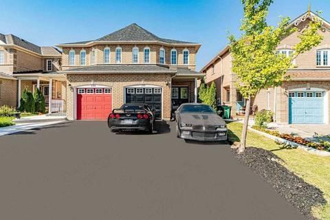 Townhouse for sale at 176 Tiller Tr Brampton Ontario - MLS: W4603169
