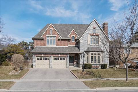 House for sale at 176 Upper Canada Dr Toronto Ontario - MLS: C4604396