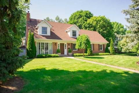 House for sale at 176 Waldoncroft Cres Burlington Ontario - MLS: W4519461