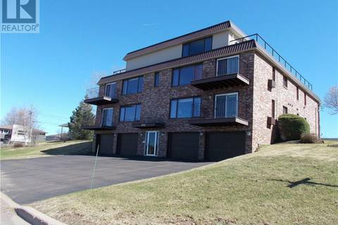 Townhouse for sale at 176 Westmount Blvd Moncton New Brunswick - MLS: M122837
