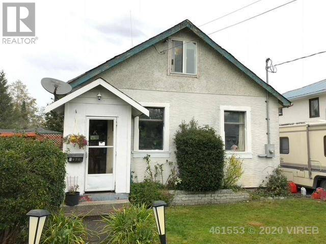House for sale at 1760 16th Ave Campbell River British Columbia - MLS: 461553