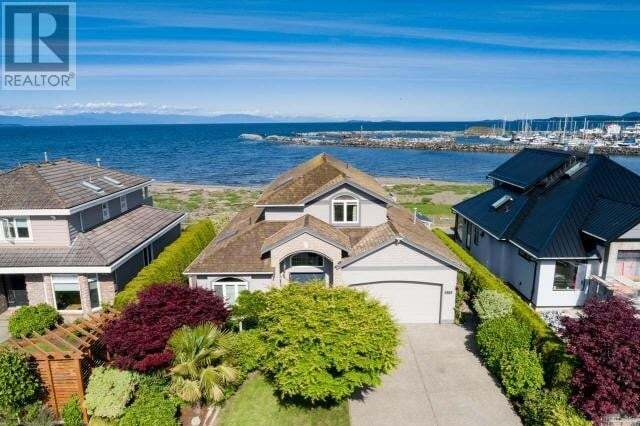 House for sale at 1761 Admiral Tryon Blvd French Creek British Columbia - MLS: 470440