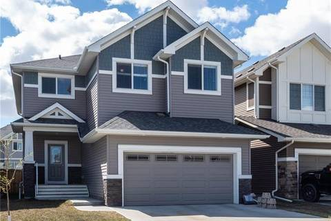 House for sale at 1761 Baywater Dr Southwest Airdrie Alberta - MLS: C4280047