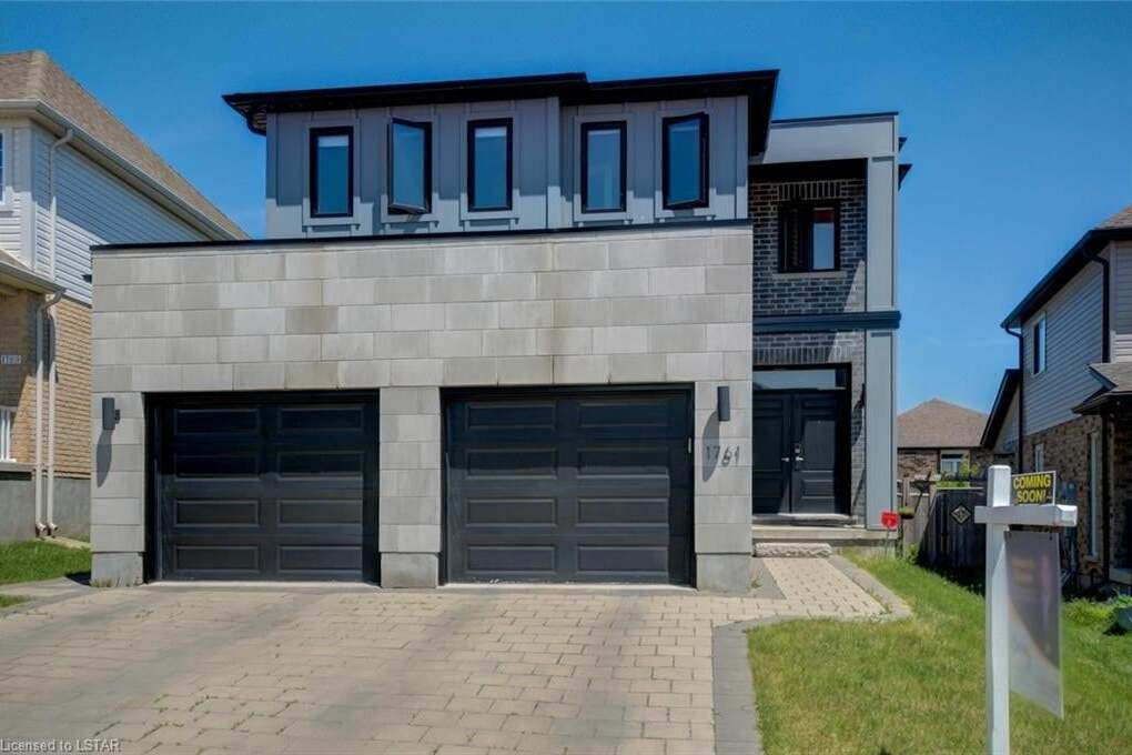 House for sale at 1761 Beaverbrook Ave London Ontario - MLS: 263809