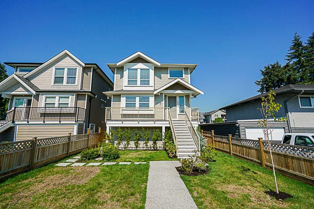 Sold: 1761 Morgan Avenue, Port Coquitlam, BC