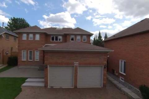 House for sale at 1761 Sir Montys Dr Mississauga Ontario - MLS: W4929245