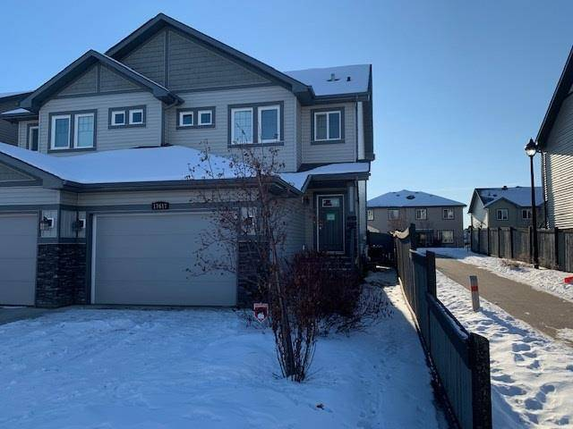 Townhouse for sale at 17617 7a Ave Sw Edmonton Alberta - MLS: E4184202