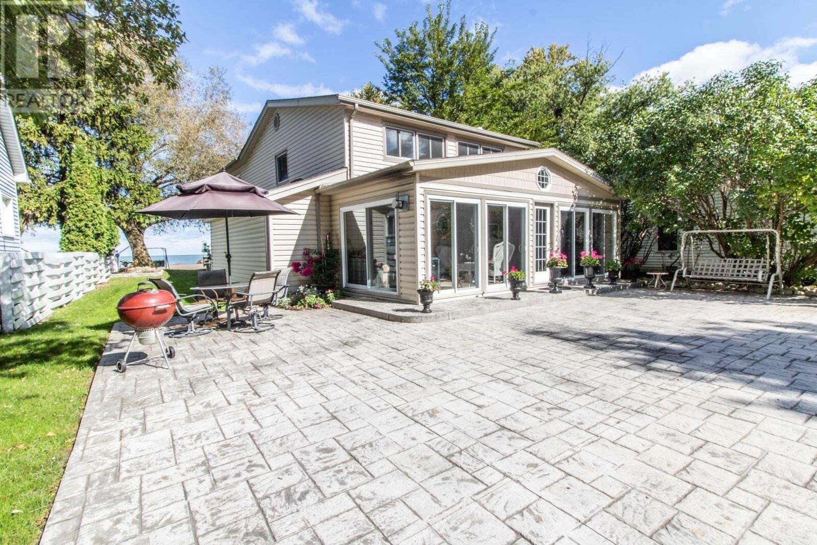 House for sale at 1762 Caille  Lakeshore Ontario - MLS: 20006281