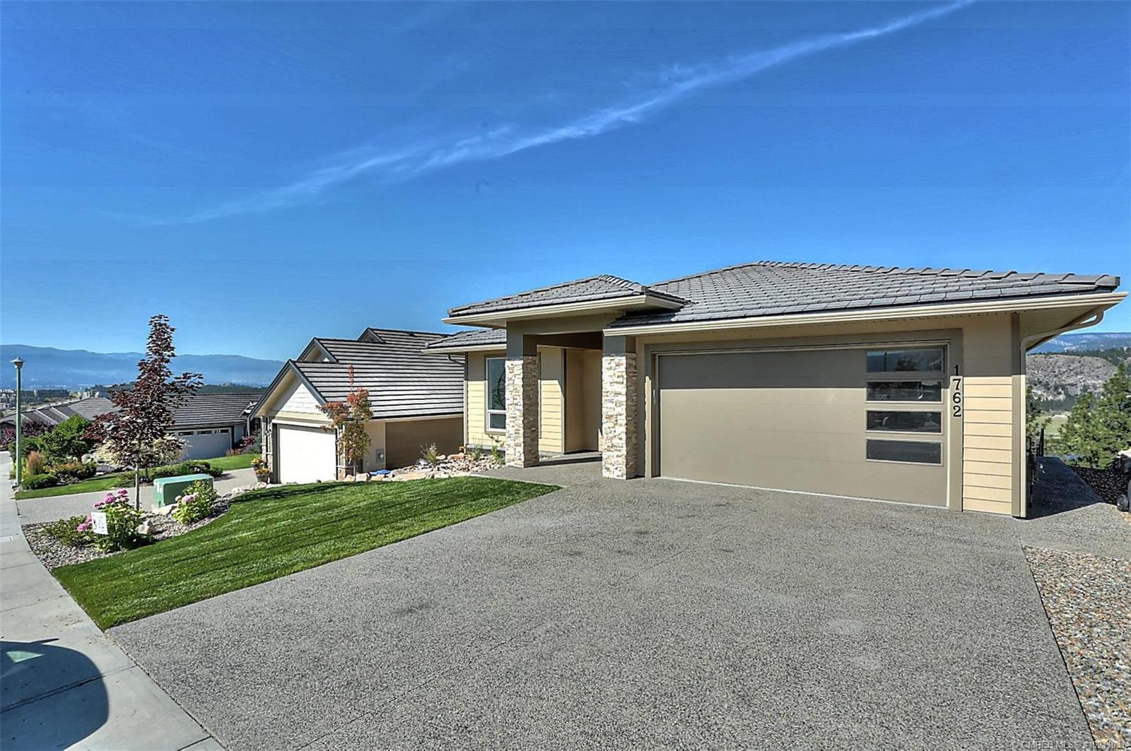 Removed: 1762 Capistrano Peaks Crescent, Kelowna, BC - Removed on 2020-08-19 23:24:45