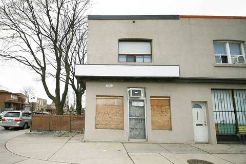 Commercial property for sale at 1762 Keele St Toronto Ontario - MLS: W4727250