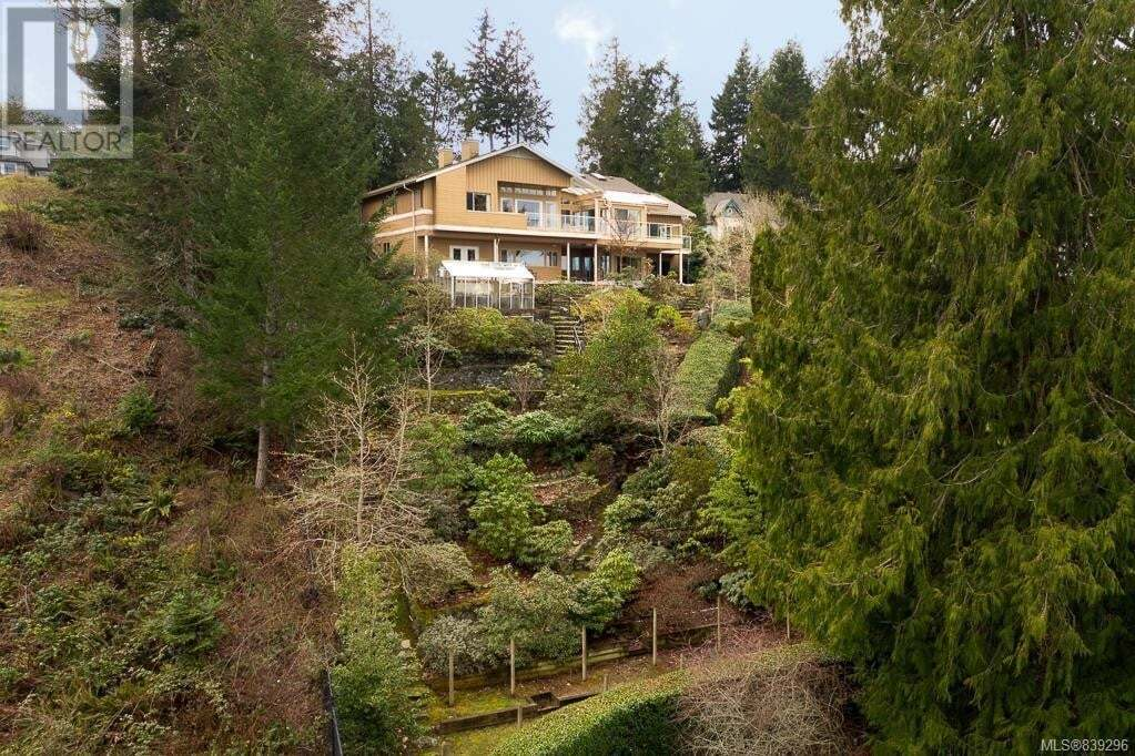 House for sale at 1762 Shearwater  North Saanich British Columbia - MLS: 839296