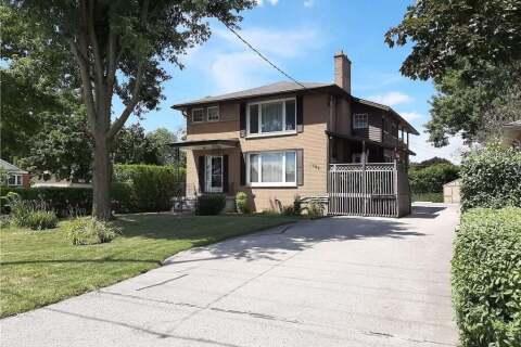 Residential property for sale at 1762 Trafalgar St London Ontario - MLS: 40020313