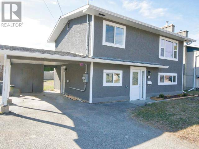 House for sale at 1763 Parkcrest Ave  Kamloops British Columbia - MLS: 155905
