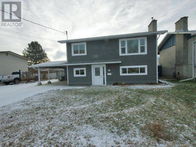 House for sale at 1763 Parkcrest Ave Kamloops British Columbia - MLS: 154353