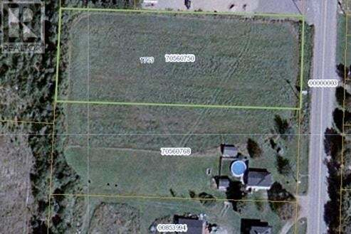 Residential property for sale at 1763 Route 133  Grand Barachois New Brunswick - MLS: M130918